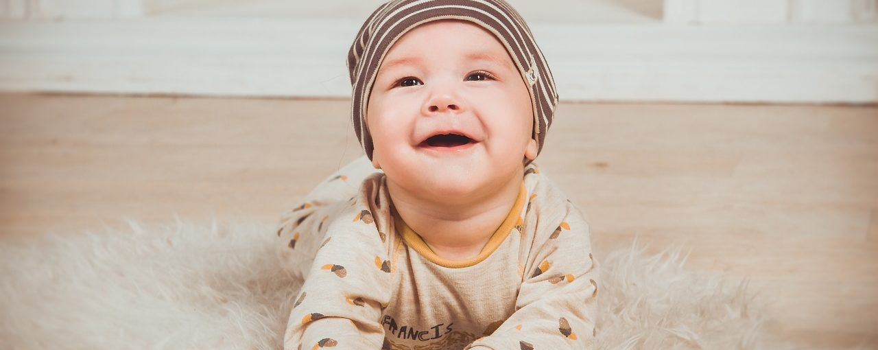 La parole au bébé