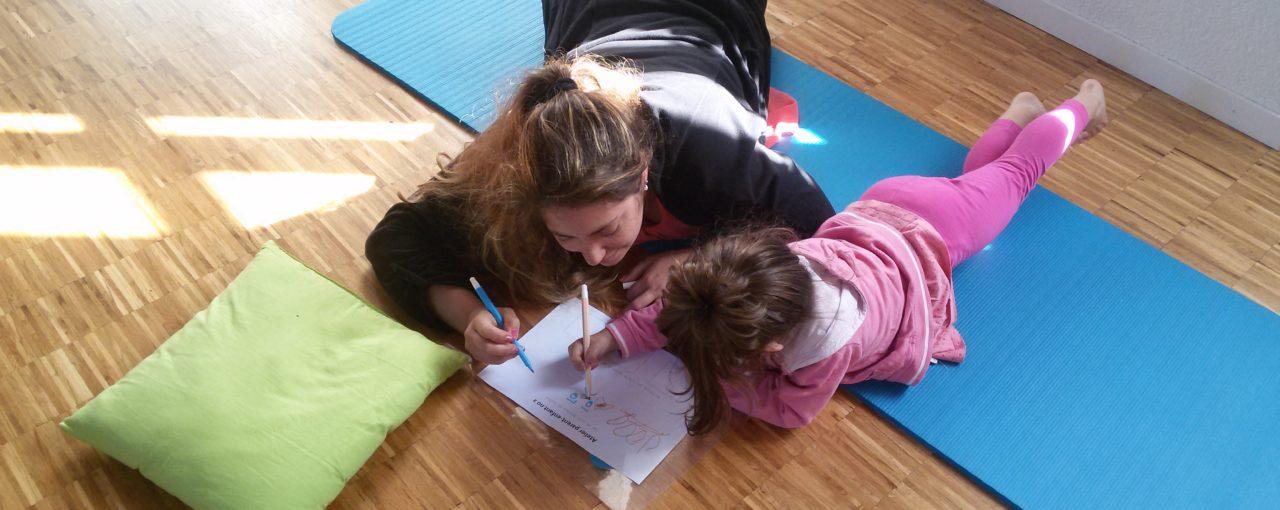 Les ateliers parent-enfant sur les émotions, qu'est-ce que c'est?