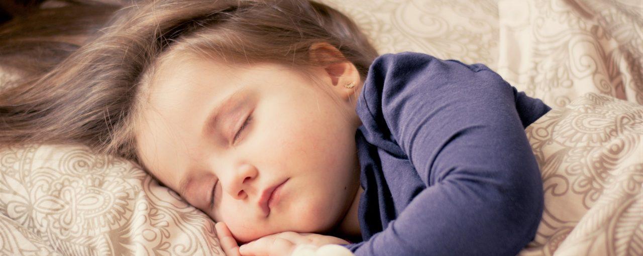 Si je dors, maman meurt